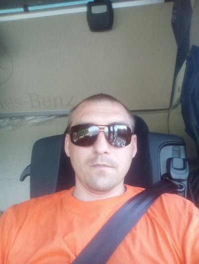 Фото мужчины Андрей, Шяуляй, Литва, 30