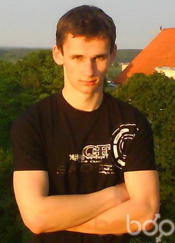 Фото мужчины Don66, Минск, Беларусь, 24
