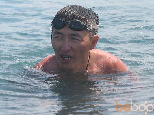 Фото мужчины samurai, Алматы, Казахстан, 53