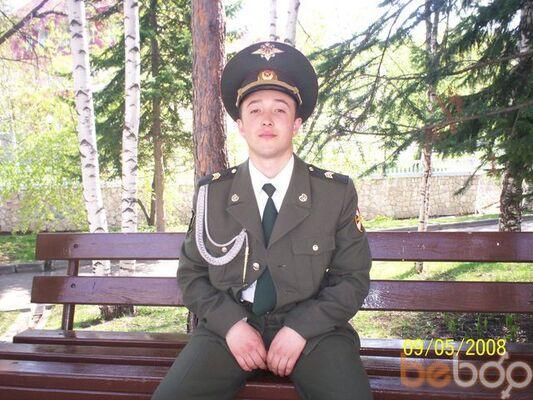 Фото мужчины AtamanDrum, Барнаул, Россия, 32