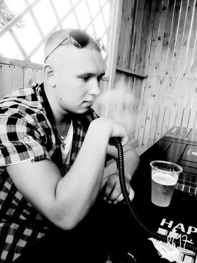Фото мужчины Жека, Николаев, Украина, 21