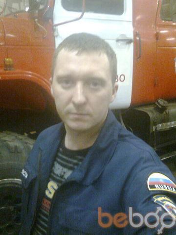 Фото мужчины sandr1981, Москва, Россия, 36