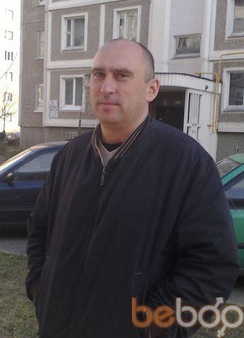 Фото мужчины zahar, Минск, Беларусь, 45