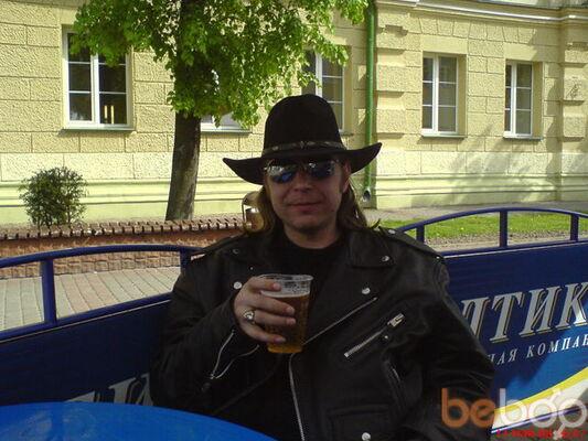 Фото мужчины Бродяга, Москва, Россия, 39