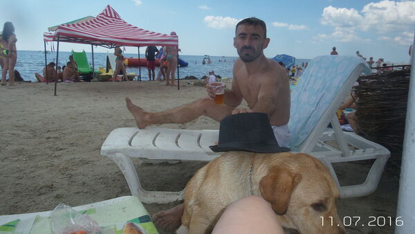 Фото мужчины Серега, Киев, Украина, 36