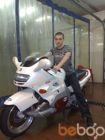 Фото мужчины макс, Юрга, Россия, 26