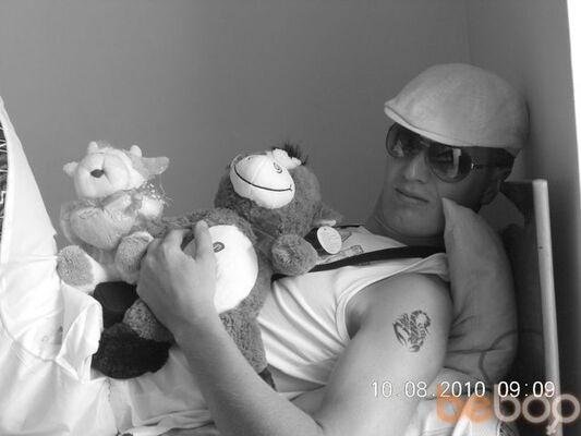 Фото мужчины sergant, Докучаевск, Украина, 32