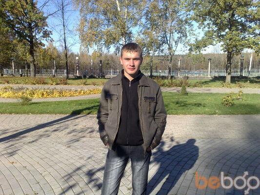 Фото мужчины sergey1987, Полоцк, Беларусь, 29