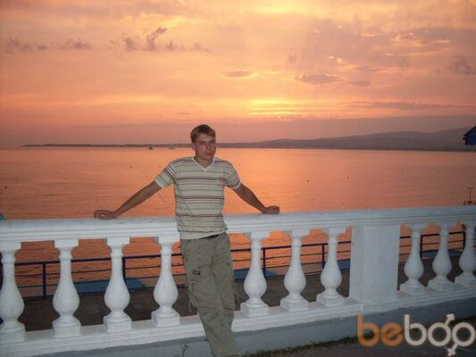 Фото мужчины yster, Зеленогорск, Россия, 32