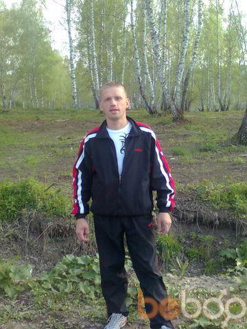 Фото мужчины dimanus, Юрга, Россия, 35
