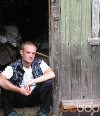 Фото мужчины no_war, Санкт-Петербург, Россия, 27