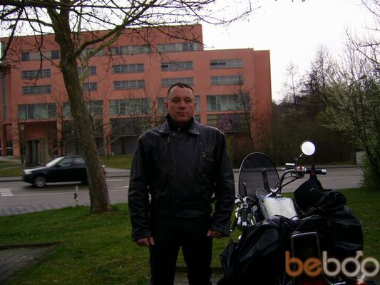 Фото мужчины willi, Ingolstadt, Германия, 36