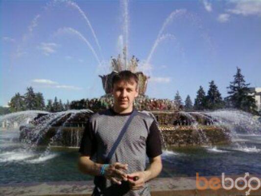 Фото мужчины SEAGULL, Москва, Россия, 31