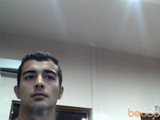 Фото мужчины wger_mail ru, Баку, Азербайджан, 28