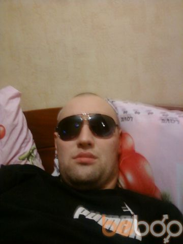 Фото мужчины Gibrid, Нижний Тагил, Россия, 29