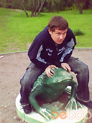Фото мужчины fiklin, Москва, Россия, 32