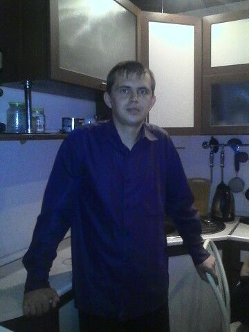 Фото мужчины Леха, Биробиджан, Россия, 27
