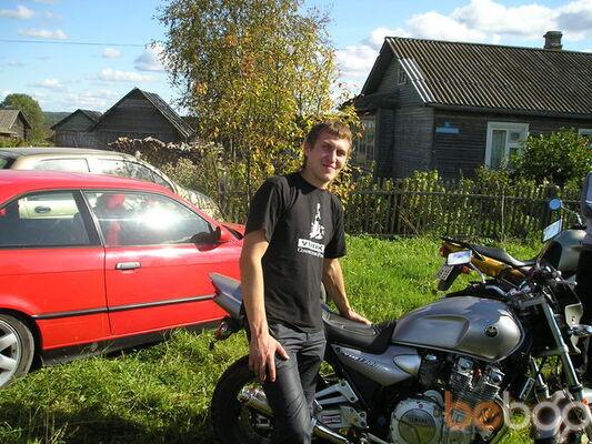 Фото мужчины паша, Вологда, Россия, 28