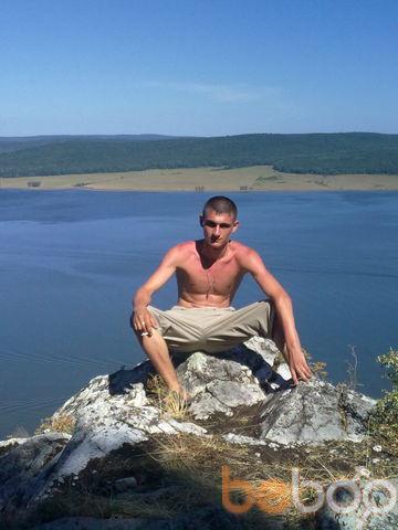 Фото мужчины omax, Оренбург, Россия, 26