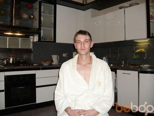 Фото мужчины монах, Санкт-Петербург, Россия, 36