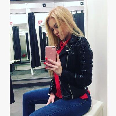 Фото девушки Анжела, Новосибирск, Россия, 22