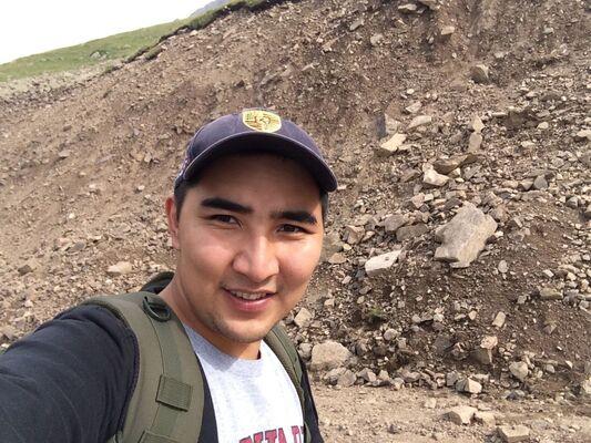 Фото мужчины Тимсан, Астана, Казахстан, 21