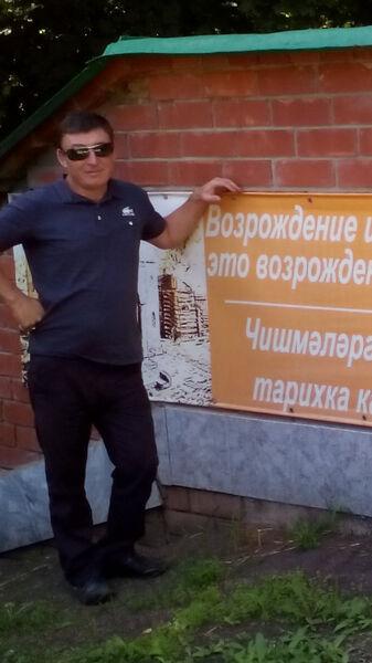 Фото мужчины Данис, Казань, Россия, 44