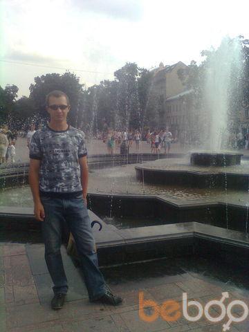 Фото мужчины serjoga, Львов, Украина, 29