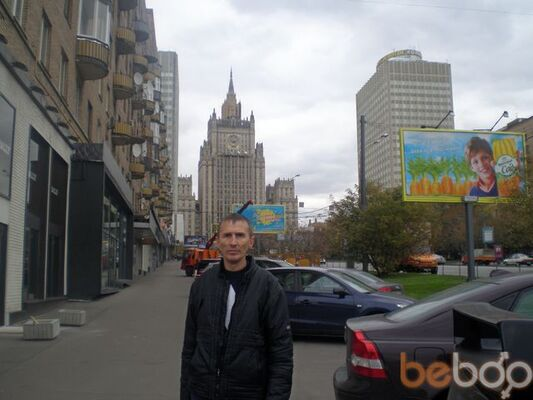 Фото мужчины VOLEVOI, Москва, Россия, 53