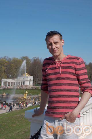 Фото мужчины Bulba, Апатиты, Россия, 34