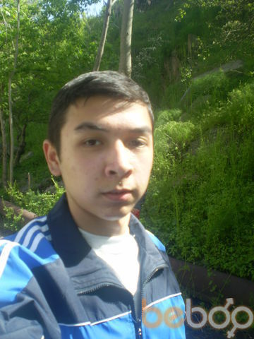 Фото мужчины Sher, Ташкент, Узбекистан, 25