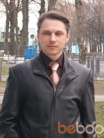 Фото мужчины Muller, Полтава, Украина, 48