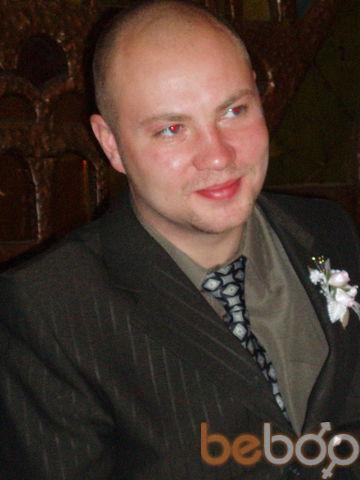 Фото мужчины dikson, Чернигов, Украина, 36