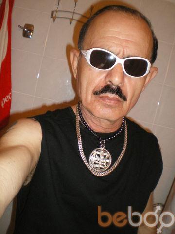 Фото мужчины sako  333, Афины, Греция, 52