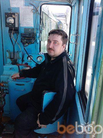 Фото мужчины Gurich, Екатеринбург, Россия, 41