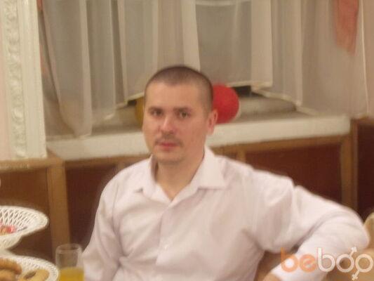 Фото мужчины gethard, Теленешты, Молдова, 33