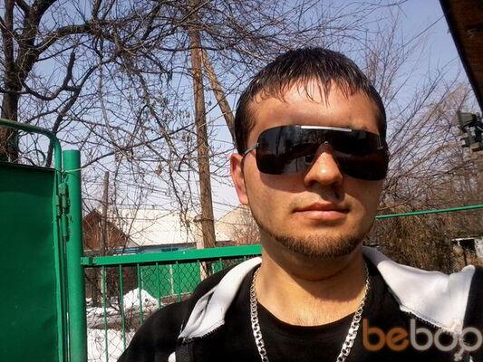 Фото мужчины Chernyi, Талгар, Казахстан, 28