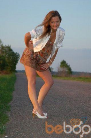 Фото девушки Малина, Москва, Россия, 36