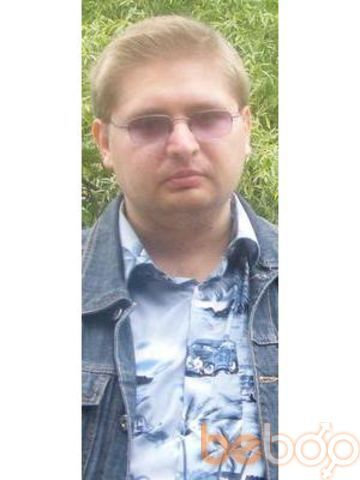 Фото мужчины maksy, Москва, Россия, 36