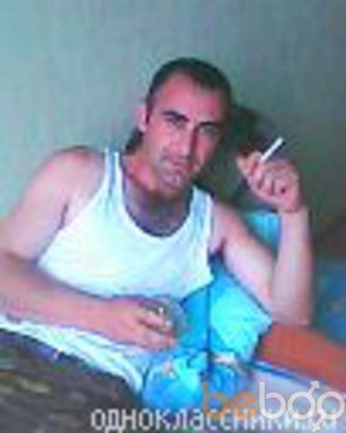 Фото мужчины ovik, Ереван, Армения, 36