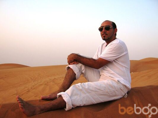 Фото мужчины Viva, Дубай, Арабские Эмираты, 40