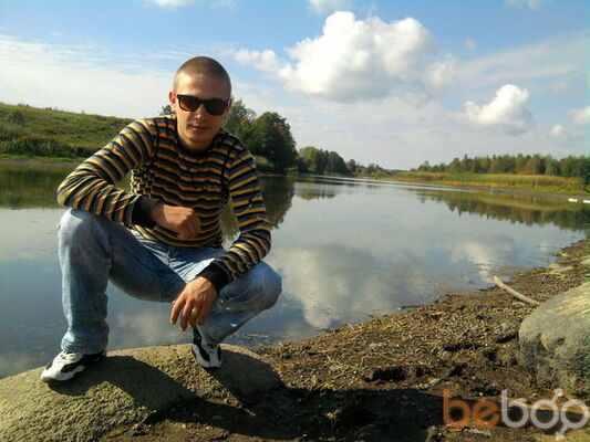 Фото мужчины Серж, Житомир, Украина, 29