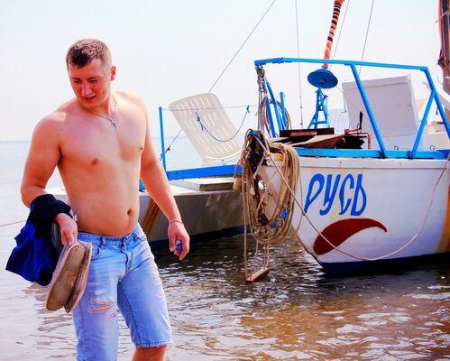 Фото мужчины максим, Казань, Россия, 25