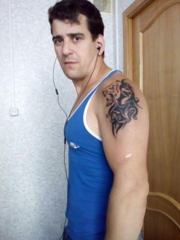 Фото мужчины ВЛАДИМИР, Смоленск, Россия, 33