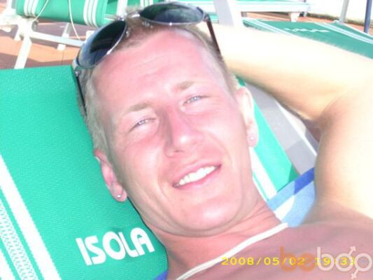 Фото мужчины mikinik, Mercato San Severino, Италия, 35