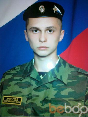 Фото мужчины Алексей, Заводоуковск, Россия, 26