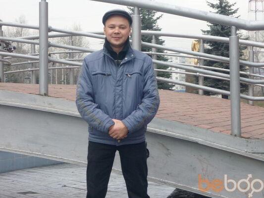 Фото мужчины SanekM_77, Междуреченск, Россия, 39