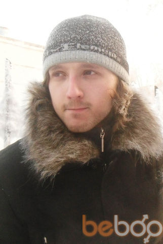 Фото мужчины otstupnik85, Омск, Россия, 30