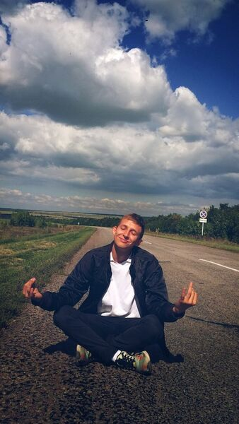 Фото мужчины GagarinYurka, Воронеж, Россия, 21