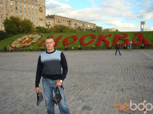 Фото мужчины SeReGa, Москва, Россия, 41